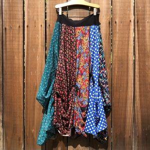Dresses & Skirts - Christy Fisher bubble skirt